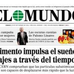 Los trabajadores de 'El Mundo' en Baleares vuelven este martes a la huelga