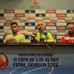 El Palma Futsal se cita con la historia