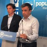 El PP balear afronta este lunes su renovación