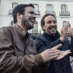 La coalición de Podemos e IU será 'Unidos Podemos'