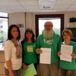 Assemblea de Docents registra una solicitud para reunirse con el conseller de Educación