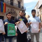 El Orgullo LGTBI se celebrará el 28 de junio