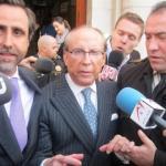 Piden seis años de prisión para los seis hijos de Ruiz-Mateos