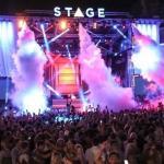 El DJ británico Duke Dumont llena de 'dance' la noche de Magaluf