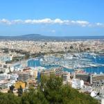Palma es la segunda capital de provincia más rentable para alquilar viviendas