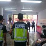 Detenido por presuntos delitos contra los trabajadores y trato vejatorio hacia la mujer en Palma