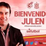Julen Lopetegui, el elegido para sustituir a Del Bosque