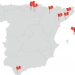El Mallorca cede a 17 jugadores del fútbol base
