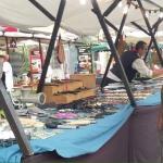 La Fira pagesa llena Manacor de artesanía y tradición