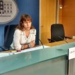 """Podemos critica del discurso de Armengol la """"falta de concreción"""" en esta legislatura"""