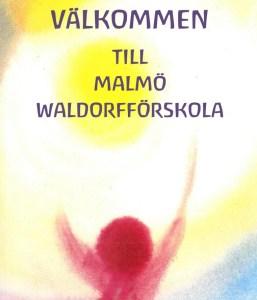 Välkommen till Malmö waldorfförskola