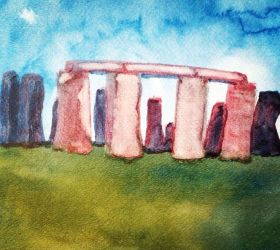 watercolor-painting-waldorf-education