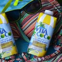 Review: Vita Coco naturel coconut water