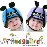 Giveaway  - Win a Thudguard infant safety hat