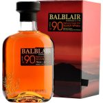 Balblair 1990 (2nd Release), 23 Year Old (46%)