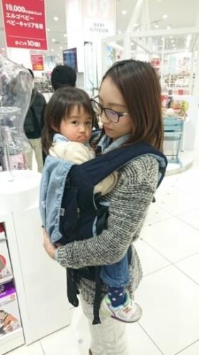 エルゴベビー抱っこひもの口コミ。新生児から使える人気おすすめは?【2016年モデル】