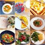 #FrischeAlltagsküche :: Einfach, lecker und unter 30 Minuten