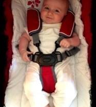 Fourteen weeks old