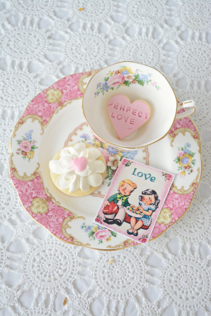 Valentines Day High Tea Party Mama Bears Kitchen