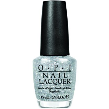Pirouette My Whistle, OPI