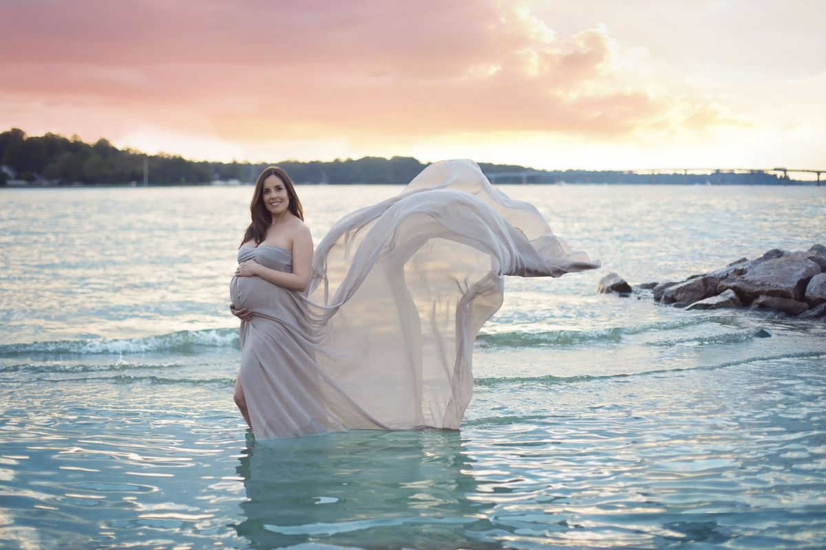 Fullsize Of Maternity Dresses For Photoshoot