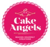 Cake Angels Logo