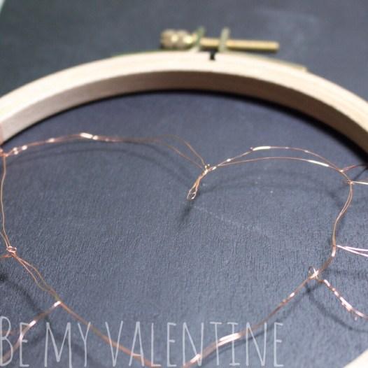DIY Valentinstag
