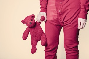 teddy kind