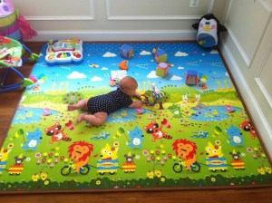 Non Toxic Play Mats Updated 2016 Mama Instincts