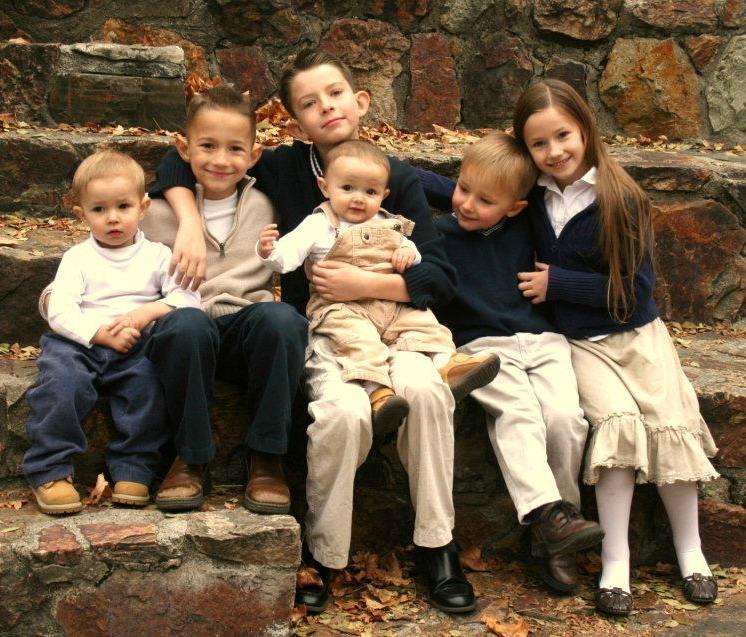 "Help Your Children Develop ""Photographic Memories"""