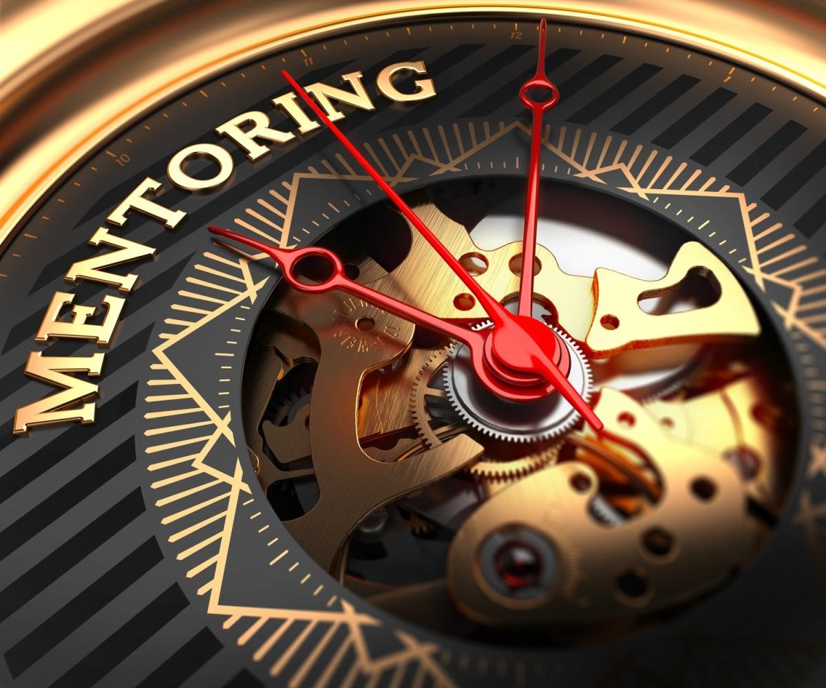 How I Became A Mentor