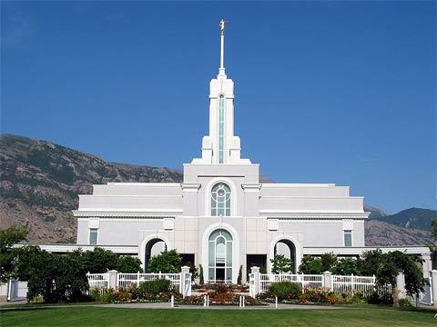 Sharing My Best Kept Secret of Temple Attendance...