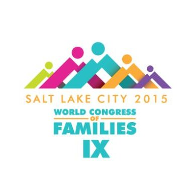 """I will be """"Blogging Live"""" from the World Congress of Families IX"""