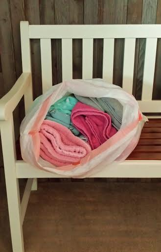 The Laundry Miracle – By Contributor Mama Shan'tel