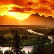Revelation like a Sunrise – By Contributor Ashley Marchant
