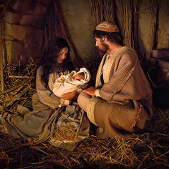 The Manger Moments – By Contributor Mama Kathrine