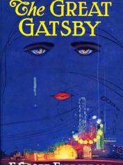 The Great Gatsby. Will the movie be just as good?