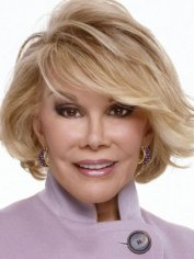 Joan Rivers has had more the 700 surgeries.