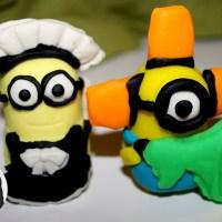 Les jouets de I. #12: Les Minions en folie Play Doh