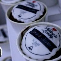 Un Mariage de Chou #23: Notre superbe Wedding Cake Game of Thrones et le Candy Bar