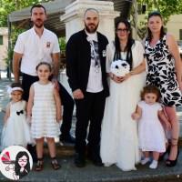 Un mariage de Chou #24 : Les tenues de notre joli jour