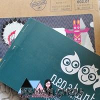 Pepahart, des étiquettes personnalisées originales pour préparer la rentrée!