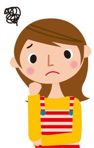 ホルモンバランスの影響!妊娠中の私がイライラする対象は旦那ではなく