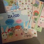 The Zazoo, lecture pour petits bilingues ! [Test et bon plan]