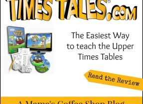 {Product Review} Times Tales from The Trigger Memory Co.