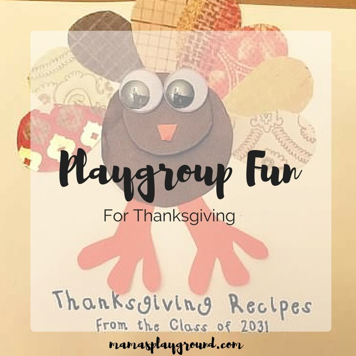 Thanksgiving Playgroup Insta