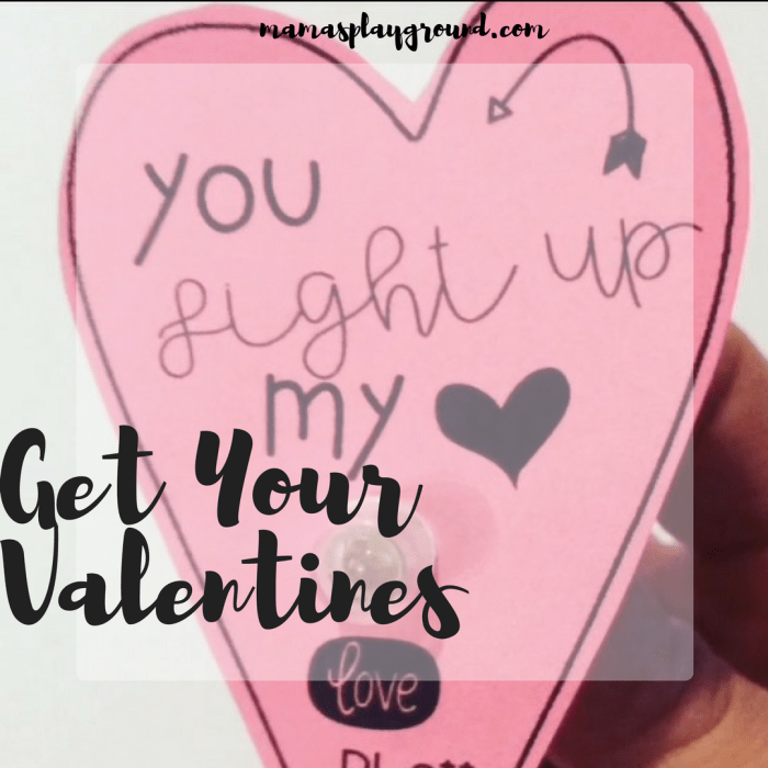 Download these free valentines.