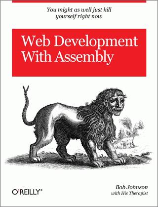 WebDev with Assembly