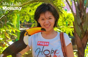 With Toucan