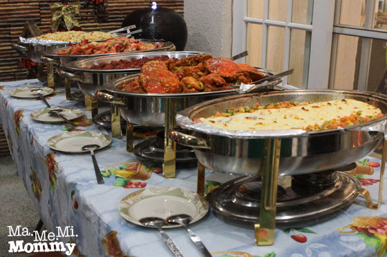 Golden Cape Catering